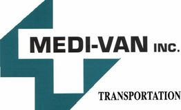Medi-Van Transportation Specialists Inc.